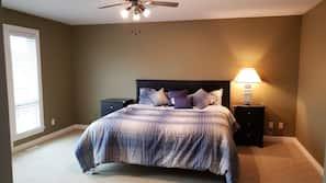 5 間臥室、上網、床單
