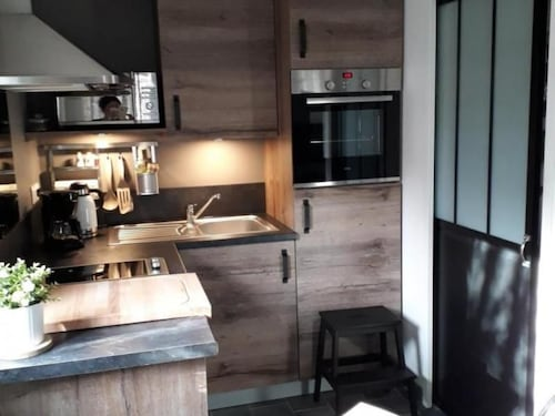 , Gite Wallers, 1 Bedroom, 2 Persons