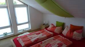 Zimmersafe, kostenpflichtige Babybetten, kostenpflichtige Zustellbetten