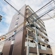 AFP Tennoji Apartment