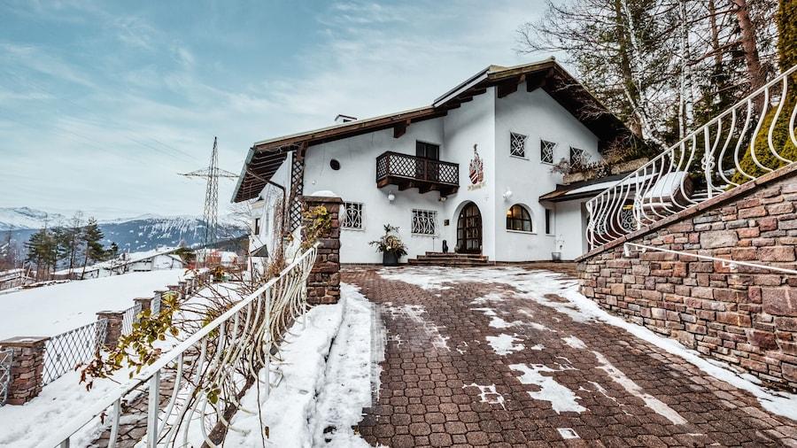 Wildfang - Spa Retreat Seefeld