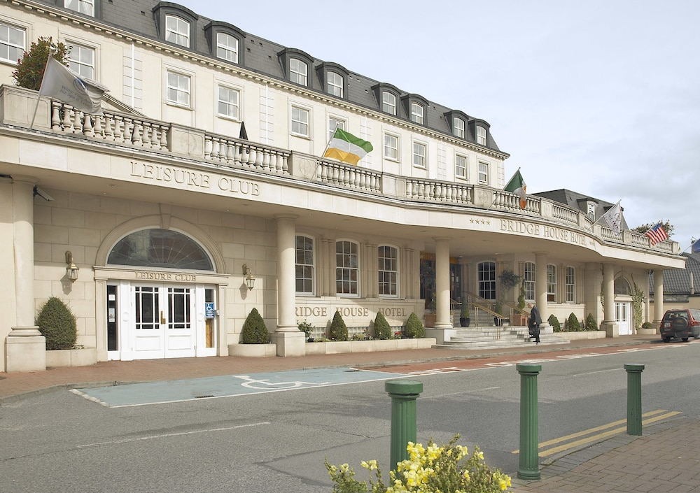 Front of Property, Bridge House Hotel - Leisure Club & Spa