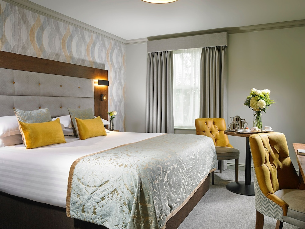 Room, Bridge House Hotel - Leisure Club & Spa