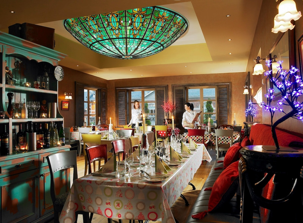 Dining, Bridge House Hotel - Leisure Club & Spa