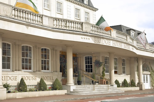 Bridge House Hotel - Leisure Club & Spa