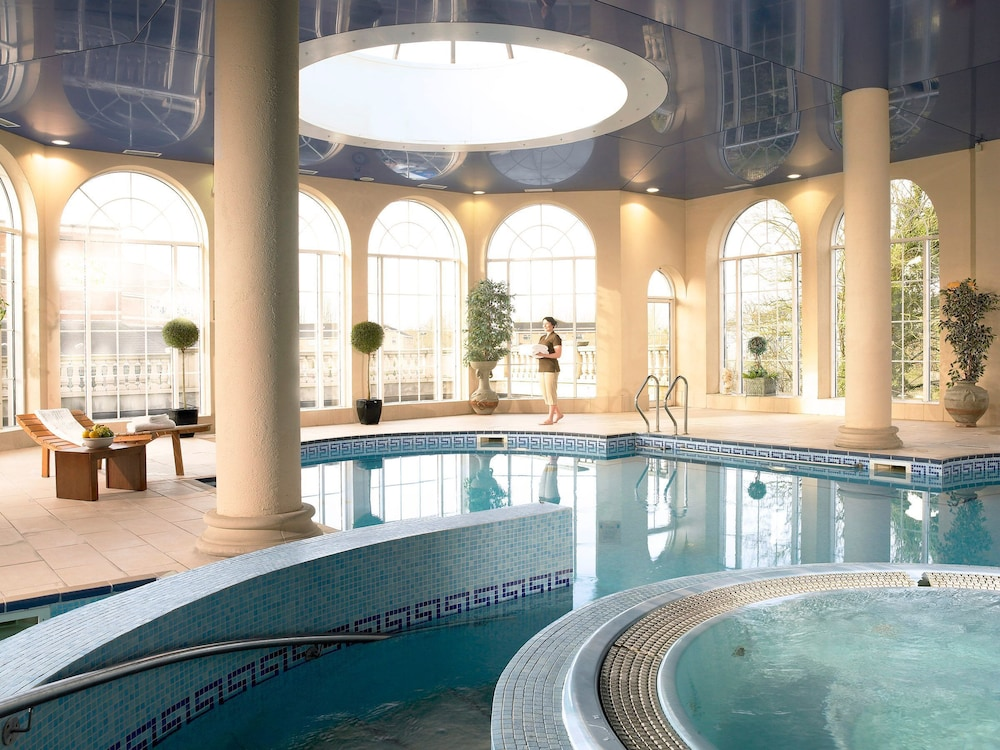 Pool, Bridge House Hotel - Leisure Club & Spa