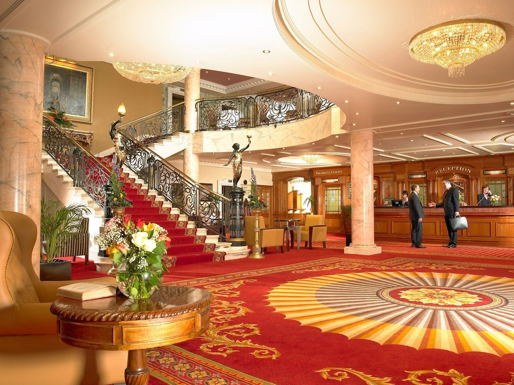 Reception, Bridge House Hotel - Leisure Club & Spa