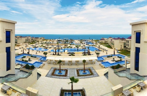 White Beach Resort Taghazout  - All Inclusive - Adults Only