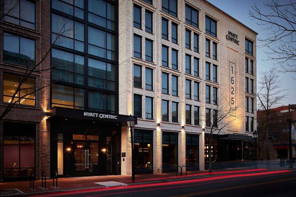 Featured Image, Hyatt Centric Old Town Alexandria