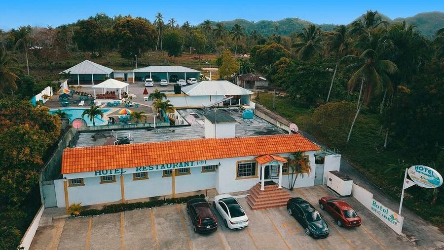 Hotel & Restaurant Nuevo Amanecer