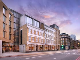Hart Shoreditch Hotel London, Curio Collection by Hilton