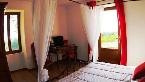1 chambre, Wi-Fi