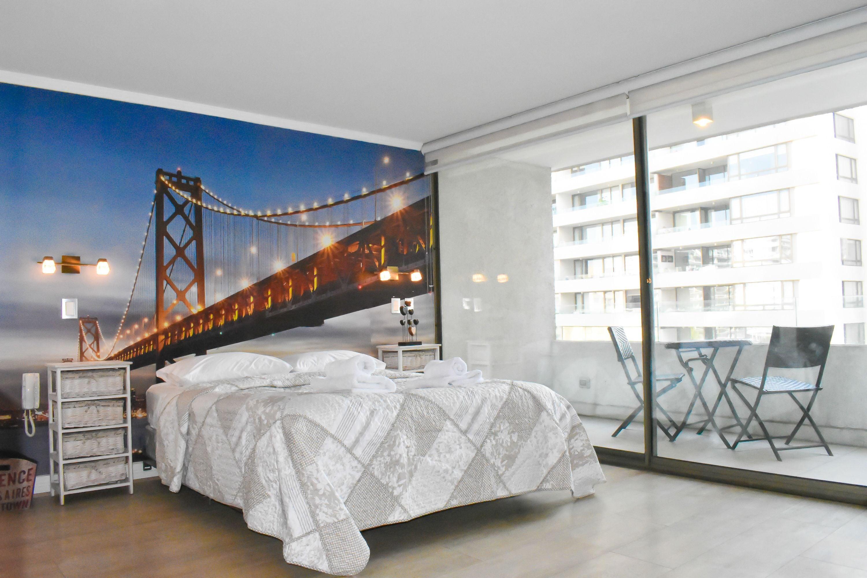 Arauco Studio Apartment Precos Promocoes E Comentarios Expedia Com Br