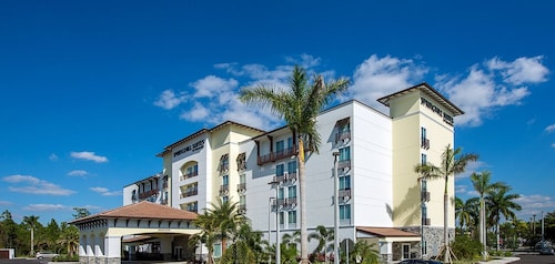 SpringHill Suites by Marriott Fort Myers Estero