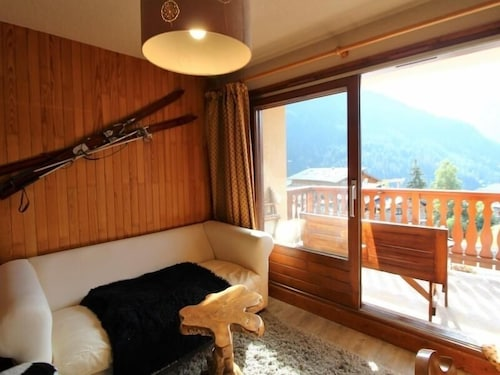 Apartment Champagny-en-vanoise, 1 Bedroom, 4 Persons