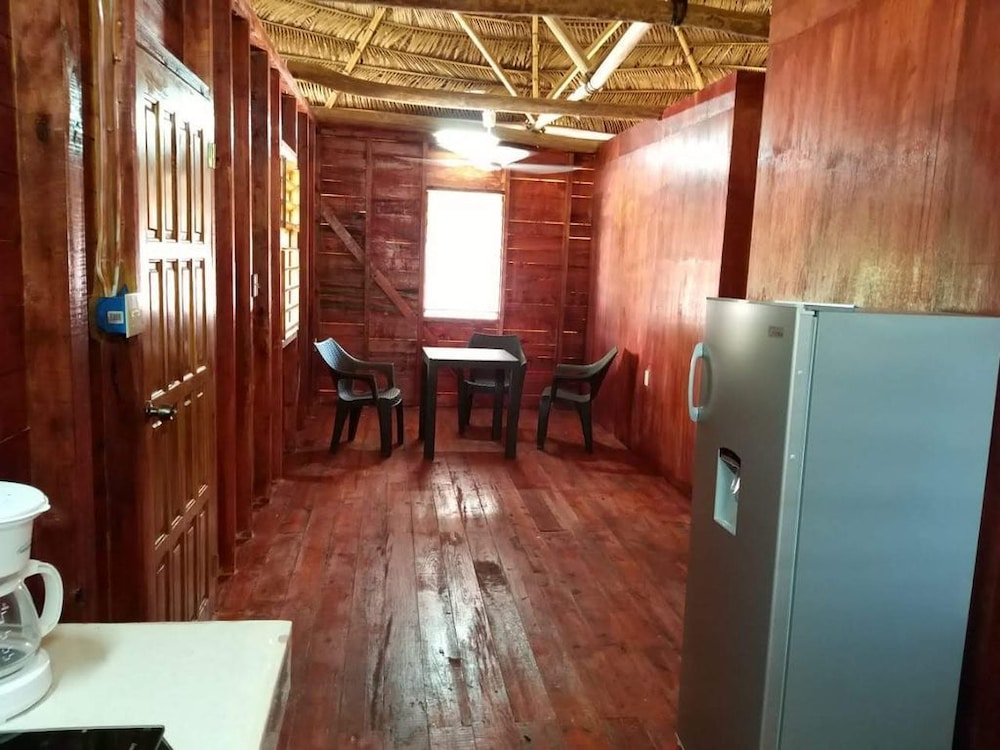 Room, Rustic Mayan Cottage With Modern Amenities