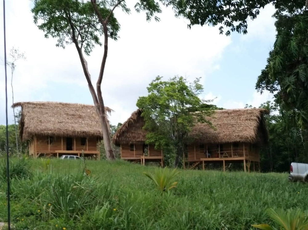 Featured Image, Rustic Mayan Cottage With Modern Amenities