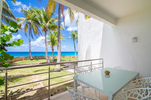 New- 2BR - Fabulous View - Cupecoy Beach Club