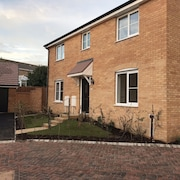 New Build 4 Bedroom Home Near Cardiff and CWL Airport