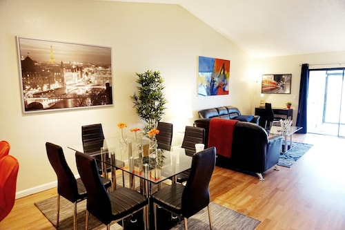 Modern Villa- Heart OF Wellington/wef