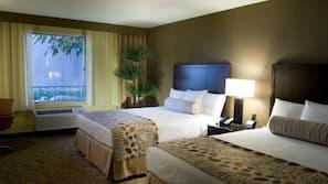 1 sovrum, strykjärn/strykbräda, internet och sängkläder