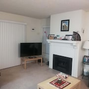 Luxury 1-bed With hot Tubs&pools, Very Close to the Best OC Beaches&uc Irvine