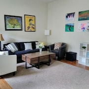 Best Location Iii, 2 BR 1.5 Bath off Frankfort Ave