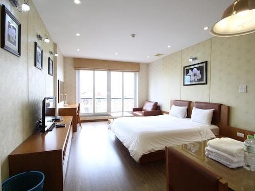 米納米飯店及公寓