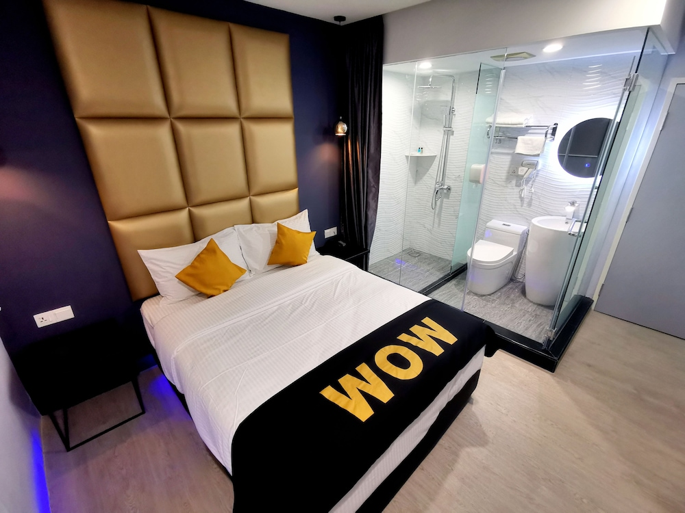 Room, WOW Hotel Penang
