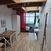 Appartment Wilhelmstr. for up to 3 People