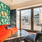 Luxury Suite Near the Town Hall Vienna