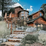 Juniper Mountain House