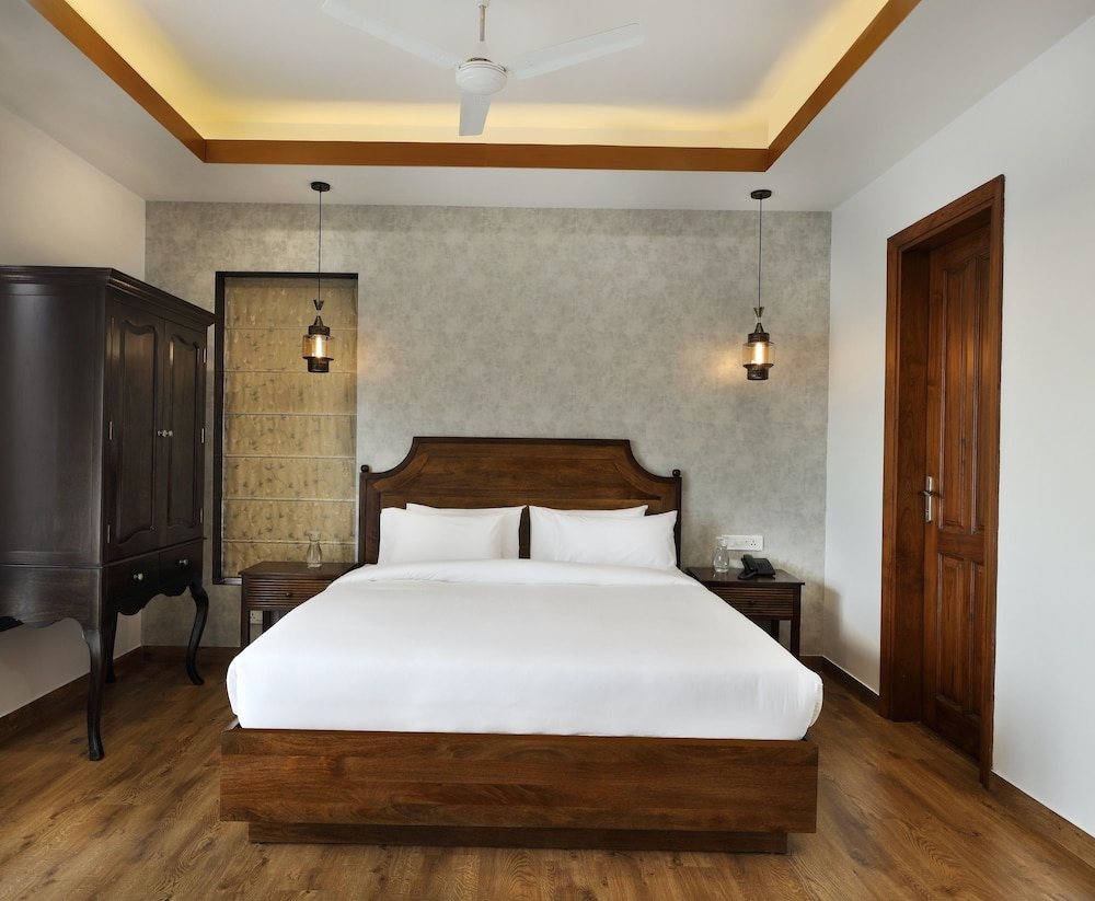 Room, HYDEWEST INDIA