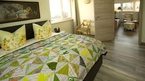 Bettwäsche aus ägyptischer Baumwolle, hochwertige Bettwaren