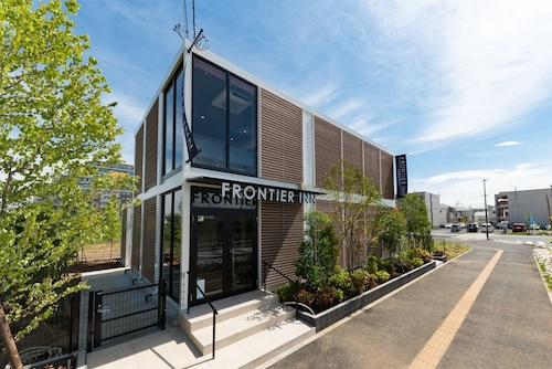 FRONTIER INN Kashiwa Tanaka - Caters to Men