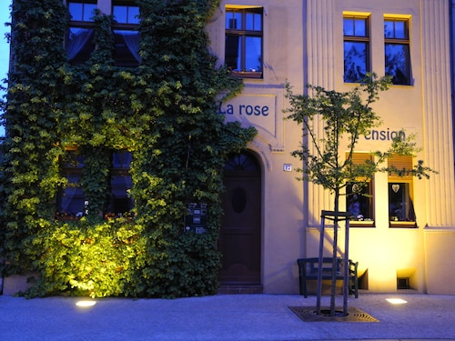 Pension La Rose