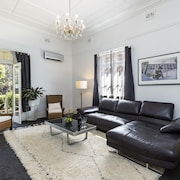 Randwick Federation Apt Near Bondi Junction