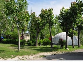 Camping Torre Mucchia