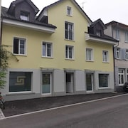Large 2 Bedroom Apartment Lake Constance
