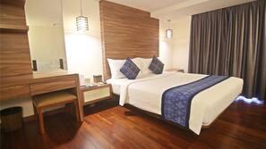1 Schlafzimmer, Zimmersafe, WLAN