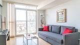 Fabulous 1 Bedroom Condo Near CN Tower