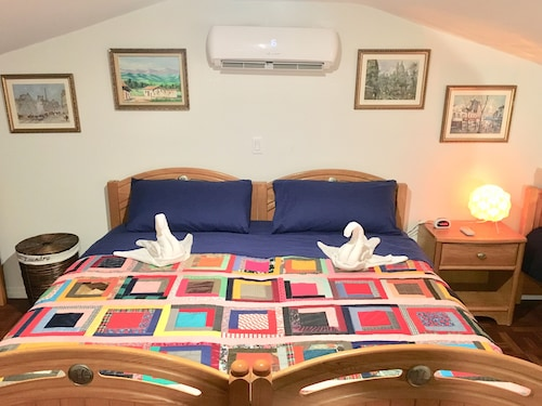 Privat rom i Guest House ...!