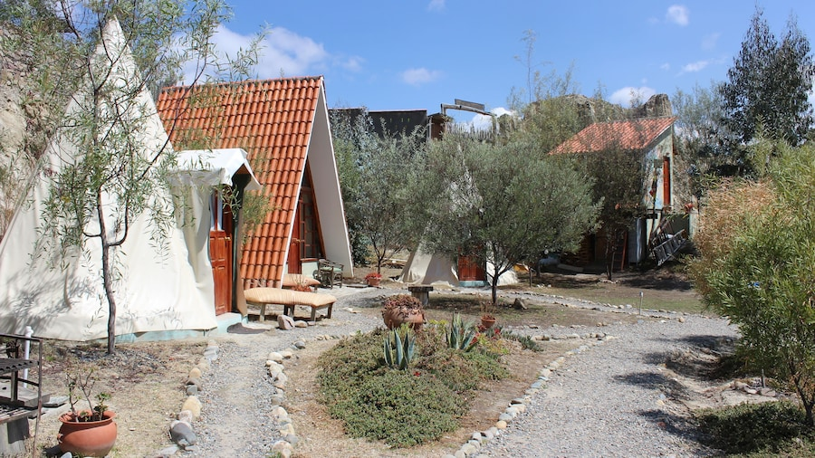 Colibrí Camping & Eco Lodge