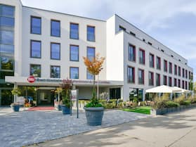 Best Western Plus Parkhotel & Spa Cottbus