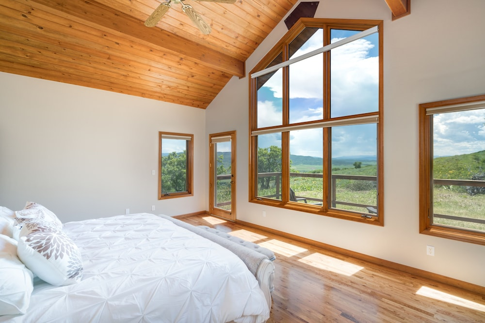 Room, Views Location Privacy - all in one