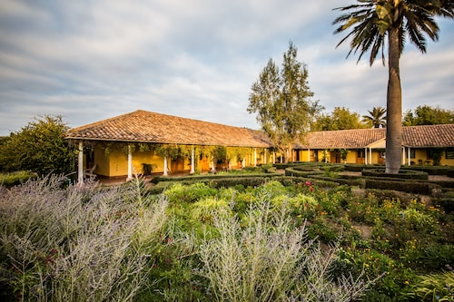 La Casona at Matetic Vineyards
