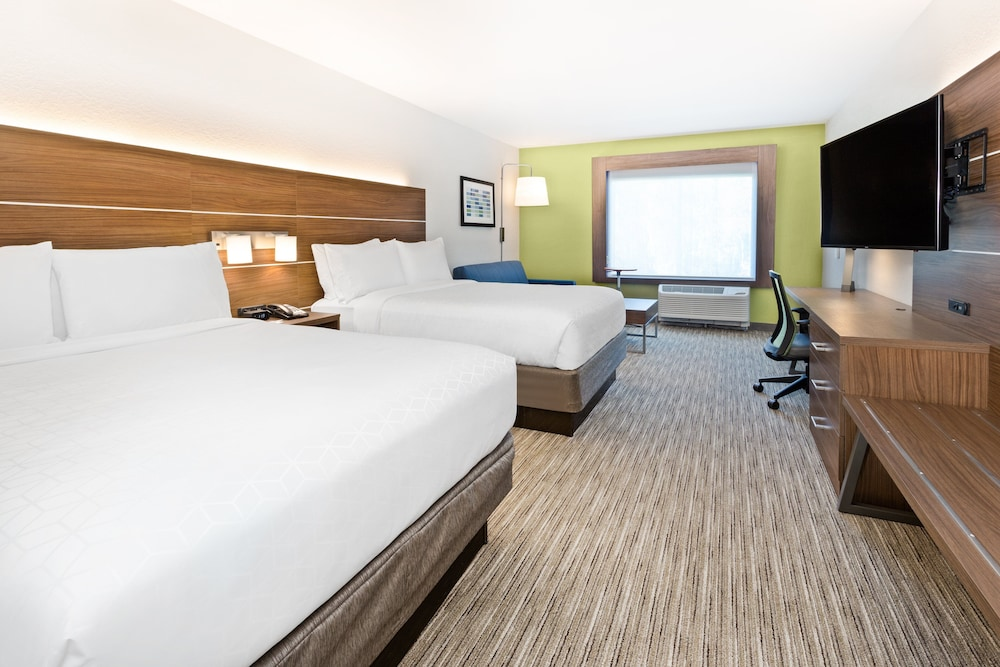 Room, Holiday Inn Express & Suites Niceville - Eglin Area