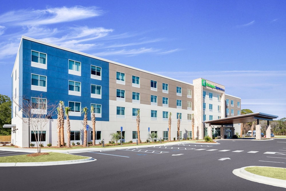 Exterior, Holiday Inn Express & Suites Niceville - Eglin Area