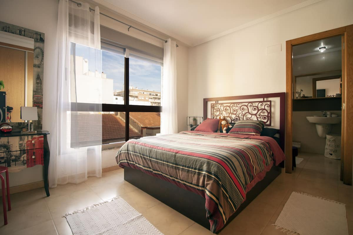 Maria S Lovely Flat In Torrevieja Torrevieja Esp Expedia
