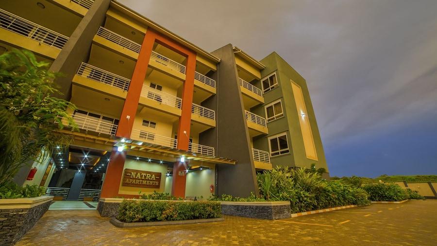 Natra Apartments